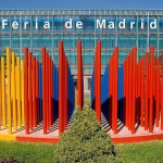 2.- Recinto Ferial Ifema (Madrid)