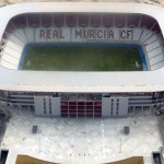 28.- Estadio Nueva Condomina (Murcia)