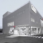 Audi Center Las Rozas